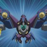 遊戯王OCG新カード考察:RR(レイド・ラプターズ)-ファジー・レイニアス