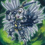 遊戯王OCG新カード考察:魔装戦士 ドラゴディウス