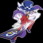 遊戯王OCG新カード考察:EM(エンタメイト)ドクロバット・ジョーカー