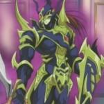 遊戯王カード考察:混沌の戦士 カオス・ソルジャー 4500打点になれるLINK-3