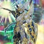 遊戯王OCG新カード考察:開闢の騎士、宵闇の騎士