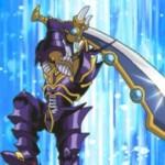 遊戯王OCGカード考察:破壊剣の使い手-バスター・ブレイダー、破壊剣士の伴竜