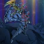 遊戯王OCGカード考察:竜破壊の剣士-バスター・ブレイダー、破壊剣士融合