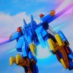 遊戯王OCGカード考察:超量機獣エアロボロス