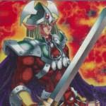 遊戯王OCGカード考察:エルフの聖剣士