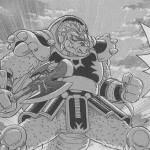 遊戯王OCGカード考察:巨竜の守護騎士(ガーディアン・オブ・フェルグラント)