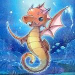 遊戯王OCGカード考察:瑚之龍(コーラル・ドラゴン)
