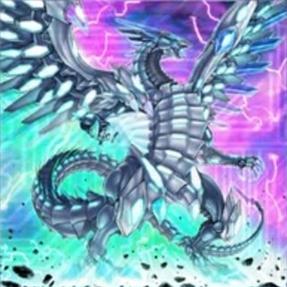 ブルーアイズカオスMAXドラゴン