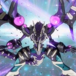ダーク・レクイエム・エクシーズ・ドラゴン2