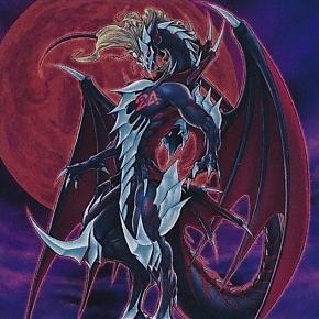 竜血鬼ドラギュラス