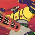 遊戯王OCGカード考察:磁石の戦士δ(マグネット・ウォリアー・デルタ)
