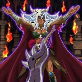 アマゾネス女帝