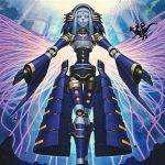 遊戯王OCGカード考察:煉獄の騎士(テラナイト) ヴァトライムス