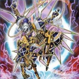 煉獄の騎士 ヴァトライムス