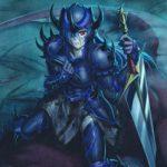 遊戯王OCGカード考察:竜核の呪霊者(りゅうかくのじゅりょうしゃ)