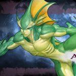 遊戯王OCGカード考察:D-HERO(デステニーヒーロー) ディシジョンガイ