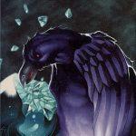 遊戯王OCGカード考察:霊魂鳥神-彦孔雀(エスプリット・ロード-ひこくじゃく)、霊魂の降神(エスプリット・コーリング)