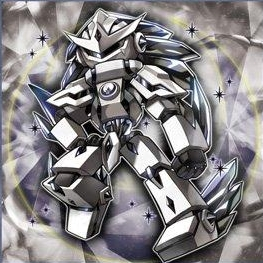 水晶機巧-リオン