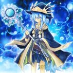 影霊衣の巫女(ネクロスのみこ) エリアル:遊戯王カード考察