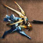 雑記:MHXXにおける弓エリアルスタイルについて追記(重射の補正や無敵時間、ジャンプ近接攻撃について)