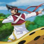 超重蒸鬼テツドウ-O(ちょうじゅうじょうきてつどうおう):遊戯王カード考察  シンプルに打点が強い!