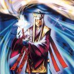 黄昏の忍者-ジョウゲン:遊戯王カード考察  手札から簡単に特殊召喚できるレベル7ニンジャ!使い道は色々ある