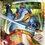 炎王獣 ガネーシャ:遊戯王カード考察  強い事しか書いてない至れり尽くせりの1枚
