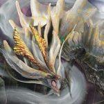 遊戯王カード考察:嵐竜の聖騎士(ナイト・オブ・ストームドラゴン) サイバース・ウィッチから簡単に出せます