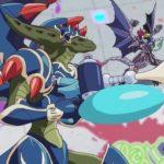 遊戯王カード考察:剣闘獣(グラディアルビースト)ドラガシス ようやくアンダバタエとエーディトルが救われました