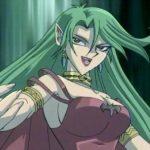 遊戯王カード考察:交血鬼(アルダンピール)-ヴァンパイア・シェリダン 使いやすくて強いランク6