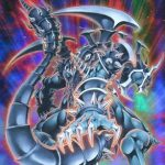 遊戯王カード考察:撃滅龍(げきめつりゅう) ダーク・アームド 幻影騎士団ラウンチを使いやすいランク7