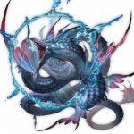 遊戯王カード考察:混源龍(こんげんりゅう)レヴィオニア どの効果もデッキを選ばず活用できる