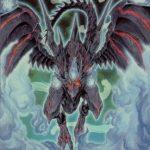 遊戯王カード考察:真紅眼の不屍竜(レッドアイズ・アンデットネクロドラゴン) 墓地を肥やして攻撃力を上げよう