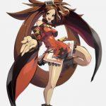遊戯王カード考察:閃刀姫(せんとうき)-カイナ ハヤテと合わせて左下と右下にリンクマーカー