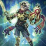 遊戯王カード考察:双穹の騎士(ジャックナイツ・パラディオン)アストラム これは主人公ですわ